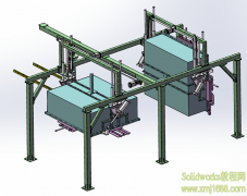 SolidWorks����-��ת��е��3Dģ��